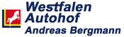 Westfalen Tankstelle