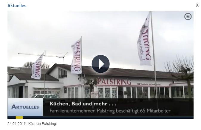 Küchen Palstring