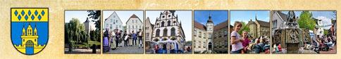 Steinfurt - Wirtschaft, Tourismus, Verwaltung, Bildung und Kultur